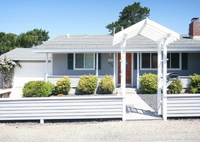 SOLD for  $502,500.00  :: 555 Leighton, Cambria CA