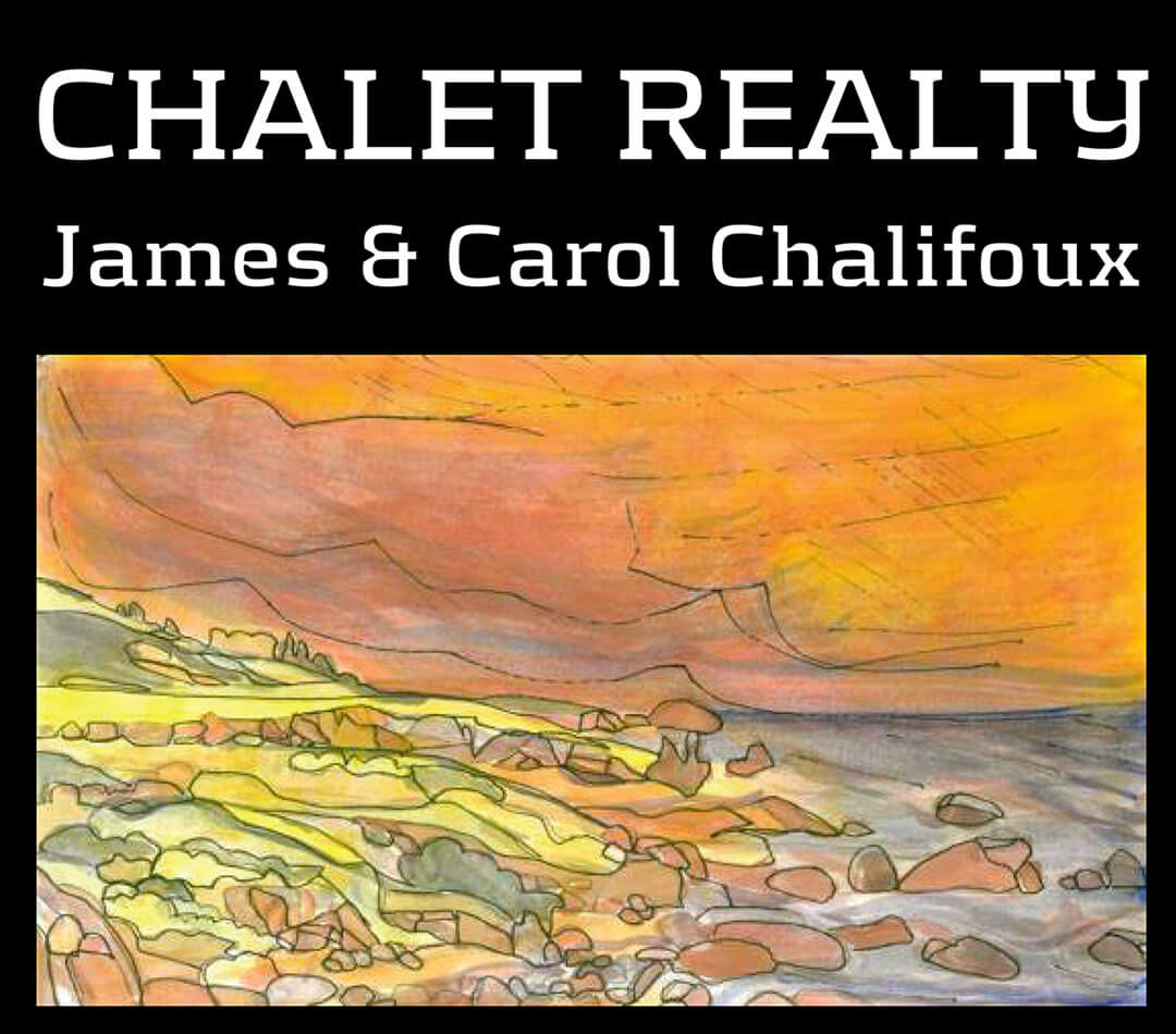 Cambria's Chalet Realty for Central Coast Real Estate Needs