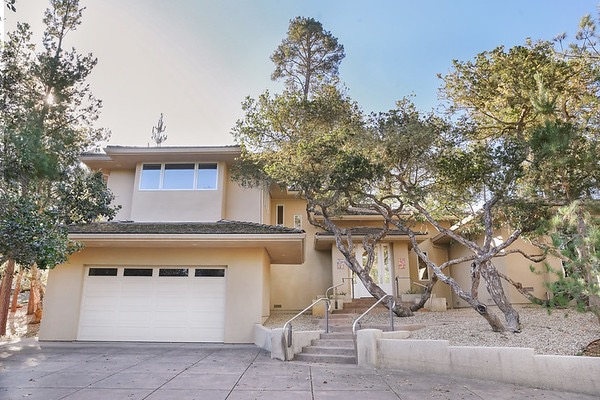 SOLD for $1,400,000 :: 685 Evelyn Court, Cambria CA